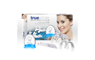 Advanced Plus for Two - Whitening System $14.00 with FREE Shipping!