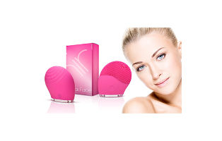 Mirai Facial Brush - $24.00 with FREE Shipping!