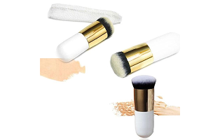Chunky Foundation Brush -$11.99 with FREE Shipping!