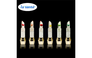 La Sante™ Lexi Flower Power Lipstick - $11.99 With FREE SHIPPING