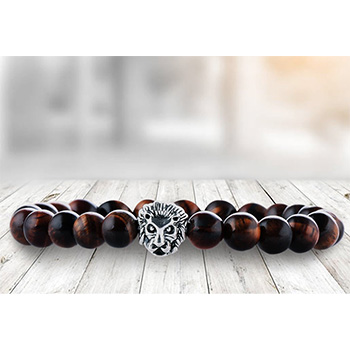 Agate Stone Diffuser Bracelet with Essential Oil $14.99 with FREE Shipping!